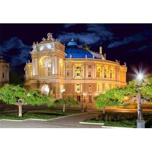 Пазл - Одесский оперный театр (Castorland) 1500 эл.
