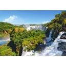 Пазл - Водоспад Ігуасу, Аргентина