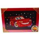Картина з паєток - Супер Авто (Danko-Toys)