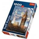 Пазл - Лондон на рассвете( Trefl ) 1000 эл.