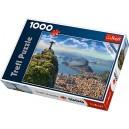 Пазл - Рио де Жанейро( Trefl ) 1000 эл.