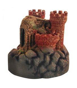 """3D пазл """"Замок Дракона"""" ALA-014"""