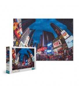 """Пазл """"Таймс-Сквер. Нью-Йорк"""" (500 элементов)"""