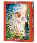 Пазл - Дотик ангела (Castorland) 1000 eл.