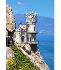 Пазл - Ласточкино гнездо, Крым