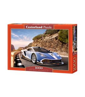 Пазл - Арринера Гуссария GT (Castorland) 1000 эл.