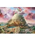 Пазл - Вавилонська вежа (Castorland) 3000 ел.