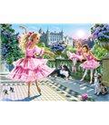 """Пазли """"Прекрасні балерини"""", 180 ел 222"""