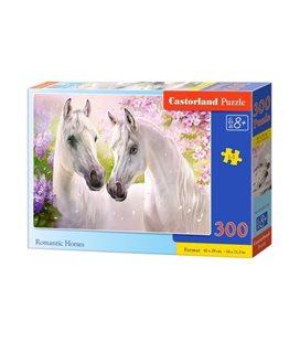 """Пазли """"Романтичні коні"""", 300 елементів B-030 378"""