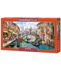 """Пазли """"Чарівність Венеції"""" (4000 елементів) C-400287"""