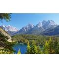 Пазл - Озеро в Альпах, Австрия (Castorland) 3000 эл.