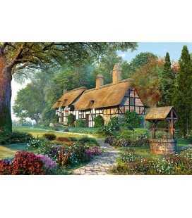 Пазл - Чарівна садиба (Castorland) 1500 ел.