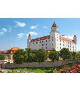 Пазл - Братиславський замок, Словаччина (Castorland) 1000 ел.