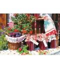 Пазл - Восхитительные ароматы (Castorland) 1500 эл.