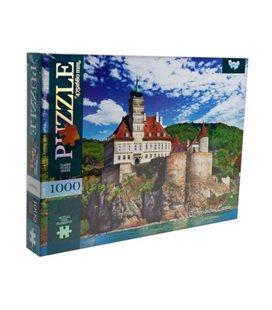 """Пазлы """"Замок Шёнбюэль, Австрия"""", 1000 элементов C1000-10-05"""