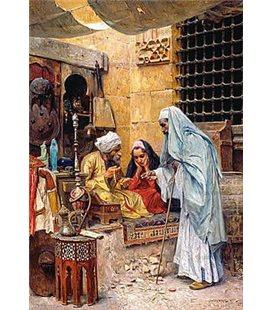 """Пазлы """"Библейские мотивы"""", 1000 элементов C-102952"""