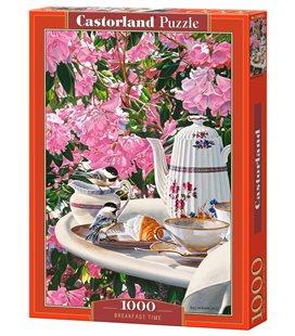 Пазл - Время завтрака (Castorland) 1000 эл. C-104697