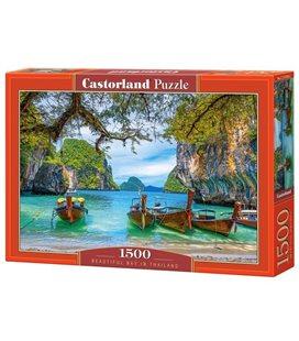 Пазл - Красивый залив в Тайланде (Castorland) 1500 эл. C-151936