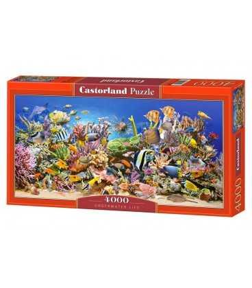 Пазл - Підводний світ (Castorland) 4000 ел.