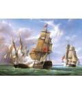 Пазл - Морська битва