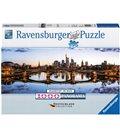 Пазл - Франкфуртская панорама (Ravensburger) 1000 эл. 151622