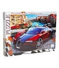 "Пазлы ""Bugatti Veyron"", 1000 элементов C1000-07-01"