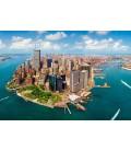 Пазл - Нью-Йорк до 11 сентября (Castorland) 2000 эл.