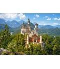 Пазл - Замок Нойшванштайн (Castorland) 1500 эл.