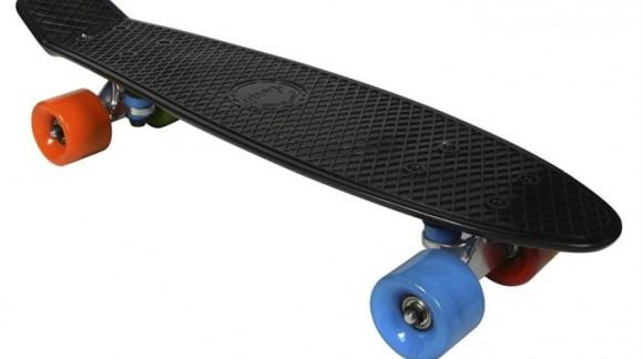 Выбираем скейтборд: полезные советы новичкам