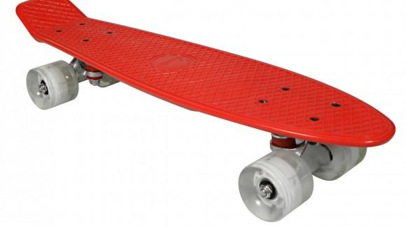 Скейтборды Awaii Vintage: острые ощущения станут еще ярче!